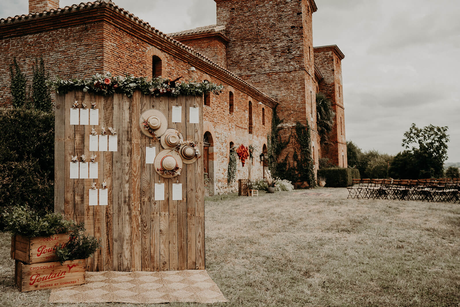 wedding decor toulouse
